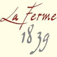 La Ferme 1839
