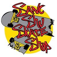 Sanc Shu Skateboards & Apparel
