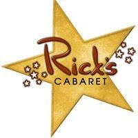 Rick's Cabaret San Antonio