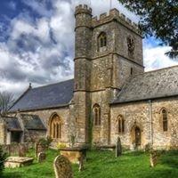 St Stephen's Winsham