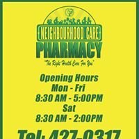 Neighbourhood Care Pharmacy