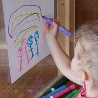 Dryden Nursery School Co-op