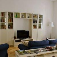 Ta - Na apartment Zagreb