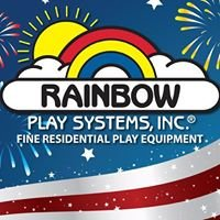 Rainbow Swing Set Superstores - Houston