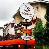 Marbella Cafe