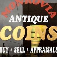 Monrovia Coins
