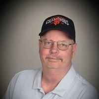 Larry Servis OBM