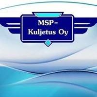 MSP-Kuljetus Oy