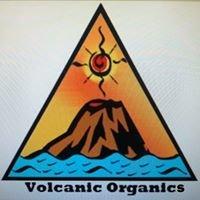 Volcanic Organics