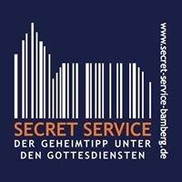 Secret Service Bamberg
