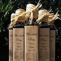 Woodside Bay Extra Virgin Olive Oil