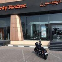 Harley Davidson - Fujairah