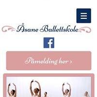 Åsane Ballettskole