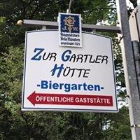 Zur Gartler Hütte