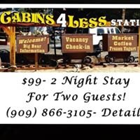 Cabins4Less