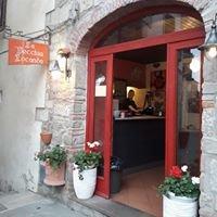 Bar-Ristorante-Pizzeria La Vecchia Locanda