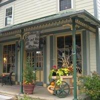 Hill Store; Guest Cottage, Guest Loft & Event Place