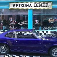 Arizona Diner Sarreguemines