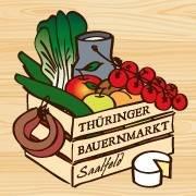 Thüringer Bauernmarkt Saalfeld