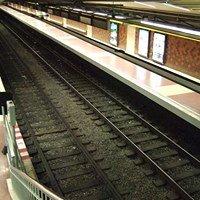 Estación de Poblenou