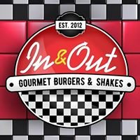 In & Out Gourmet Hamburgers