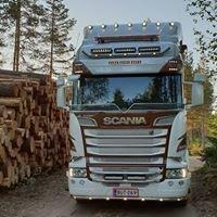 Kuljetusliike Metsärekat Oy