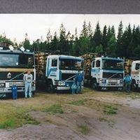 Kuljetusliike A.Nieminen Ky