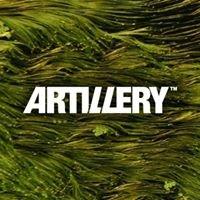 Artillery - Art for a better world.