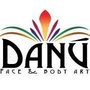 Danú Face and Body Art