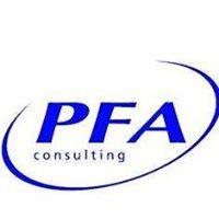 PFA Consulting