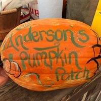 Anderson's Pumpkin Patch