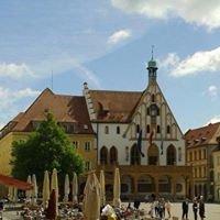 Amberger Marktplatz