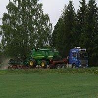 Kuljetusyhtymä Ylitalo & Vahtera