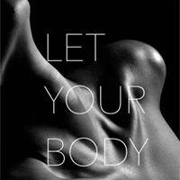 Body Language Concept Beauty Spa
