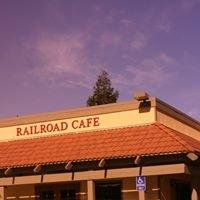Railroad Cafe