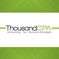 Thousand CPA Services, LLC