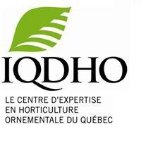 Institut québécois du développement de l'horticulture ornementale IQDHO