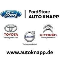 FordStore AUTO KNAPP - Auto Knapp GmbH