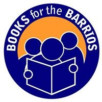 BOOKS for the BARRIOS