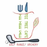 TEE TREE CAFE & golf range/archery