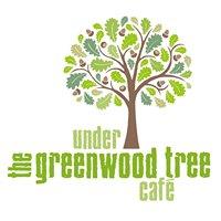 under the greenwood tree café