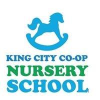 King City Co-op Nursery School