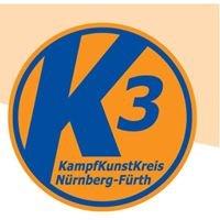 K3 - KampfKunstKreis e.V.