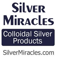Silver Miracles - Colloidal Silver Products