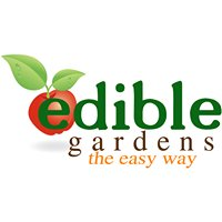 Edible Gardens the Easy Way