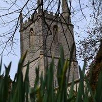 St Matthew's Church Wookey