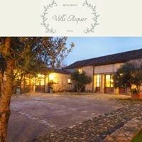 Villa Asquer Ricevimenti