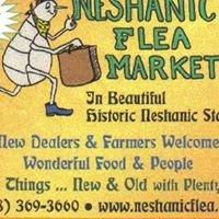 Neshanic Flea Market