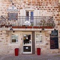 Fontana Tours