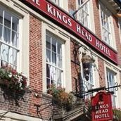 The Kings Head Richmond - Weddings and Functions